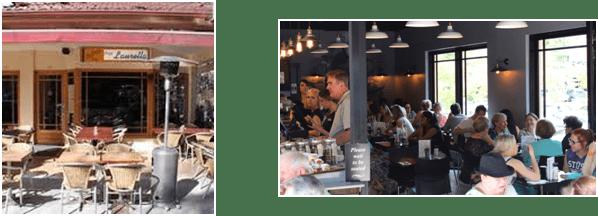 Best café service in Sydney